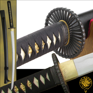 Practical Plus XL Katana